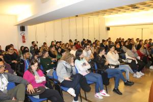 Al Panzini di Senigallia cresce la cultura della solidarietà