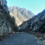 L'ampliamento del Parco Gola della Rossa all'esame della Regione