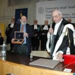 L'Università di Urbino piange la scomparsa di Umberto Eco