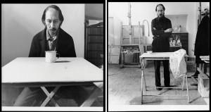 Urbino dedica una mostra a Gianfranco Ferroni