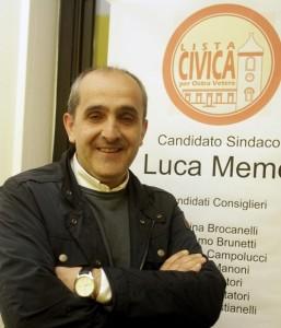 Sarà Memè l'ultimo sindaco di Ostra Vetere?