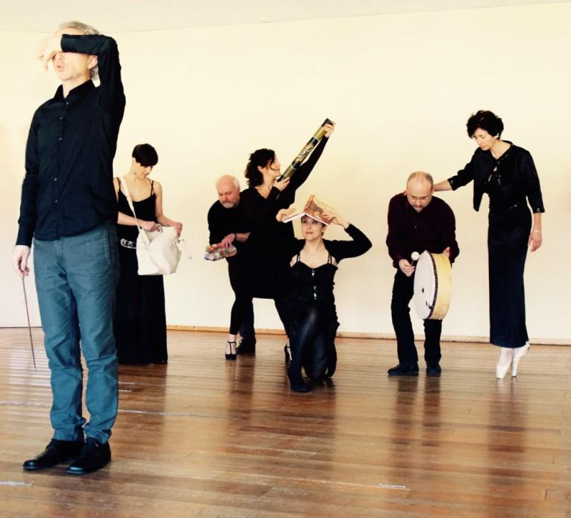 TeatrOltre al Teatro Bramante di Urbania