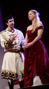 Cyrano de Bergerac proposto a San Lorenzo da bravi attori