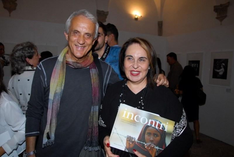 Venerdì sera Adriano Gamberini al Musinf di Senigallia