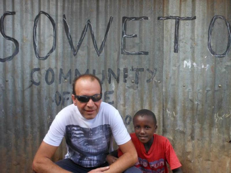 Festa del papà, L'Africa Chiama propone un augurio solidale