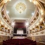 Sabato al Teatro La Vittoria di Ostra in scena lo spettacolo Figlie dell'epoca