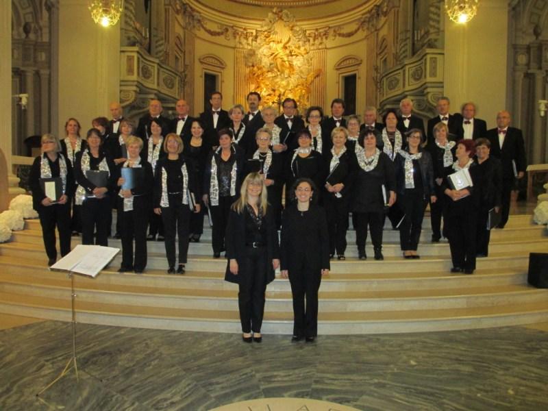Mercoledì sera a Senigallia il Concerto Pasquale
