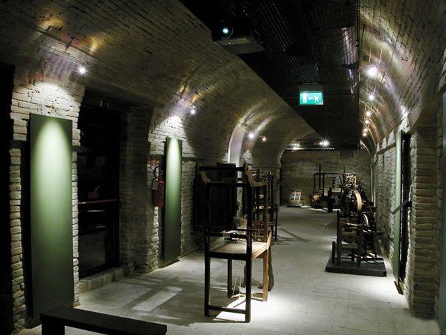 Il Museo delle Arti Monastiche di Serra de' Conti nel progetto CulturaSmart