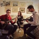 Venerdì concerto dei Savellas all'Avioland di Fano