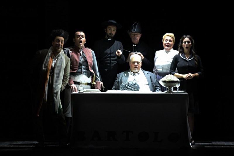 Al Teatro di Fano debutta Il barbiere di Siviglia