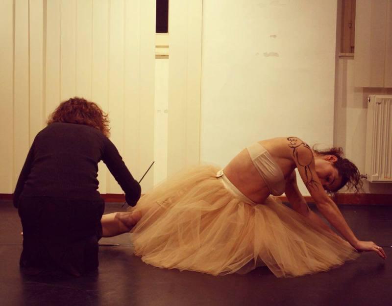 Fermignano, una giornata dedicata alla danza