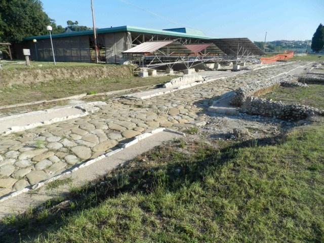 Riapre l'area archeologica di Suasa