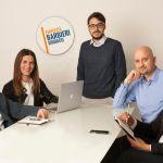 Nicola Barbieri presenta i primi candidati di FareCittà
