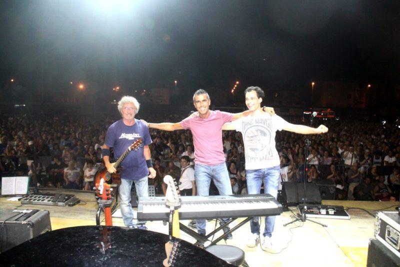 Canzoni per zingari e re: il tour dei Musaico a Falconara