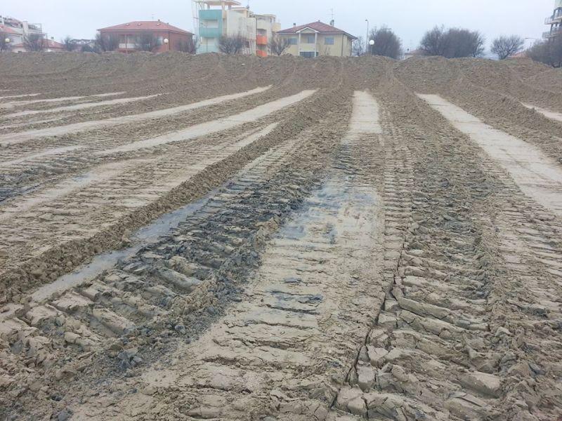 """Liverani: """"A Senigallia la spiaggia di Ponente sempre penalizzata"""""""