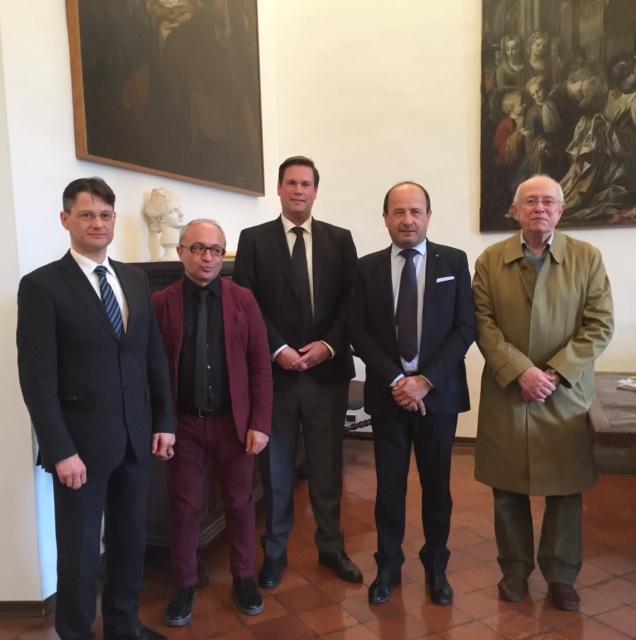 La Galleria nazionale di Urbino centro di promozione turistica