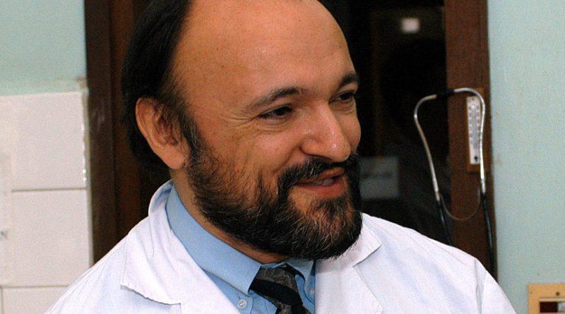 La Regione dedicherà ogni anno una giornata al dottor Carlo Urbani