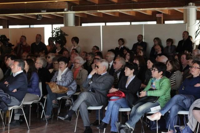Prima assemblea dei soci de L'Amore Donato Onlus