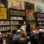 Storia locale, Resistenza e sicurezza per gli anziani