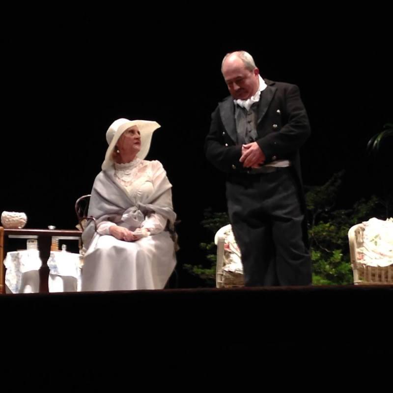 Uno spettacolo del Rotary in favore del teatro Alfieri
