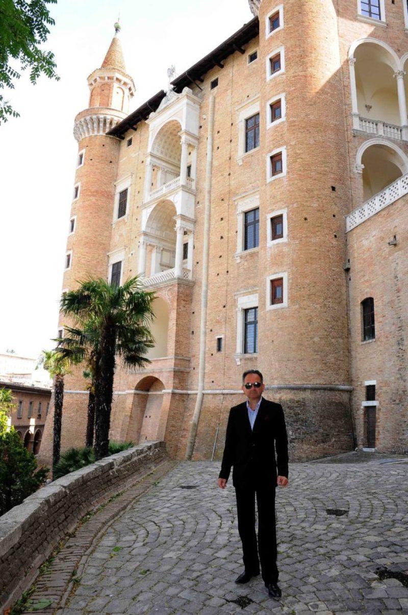 """Giuseppe Cristini: """"Per primeggiare al vino marchigiano serve un Valentino Rossi"""""""