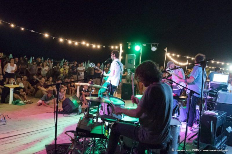 In riva al mare di Fano torna Re-Public Festival 2016