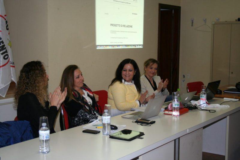 A Marotta e Mondolfo il M5S punta sull'economia sociale