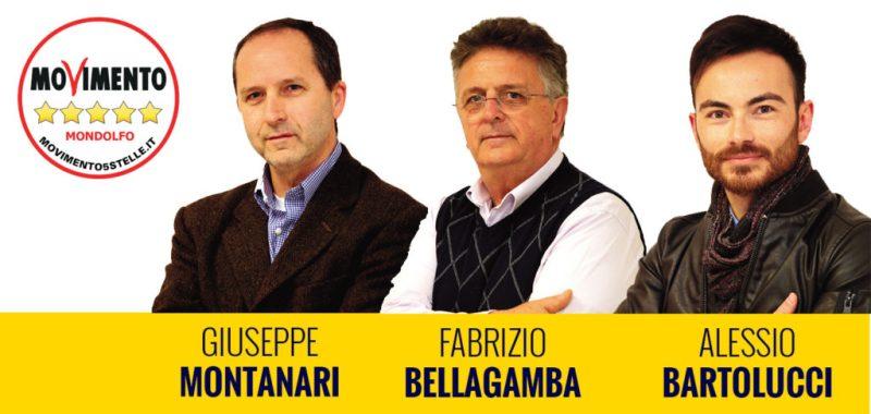 """Il M5S di Mondolfo Marotta: """"Più vicini al territorio"""""""