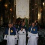 Domenica a Moie la festa del Corpus Domini