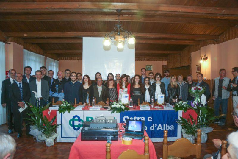 Utile record per la Banca di Credito Cooperativo di Ostra e Morro d'Alba