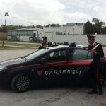 Diciottenne arrestata dai carabinieri per detenzione di stupefacenti