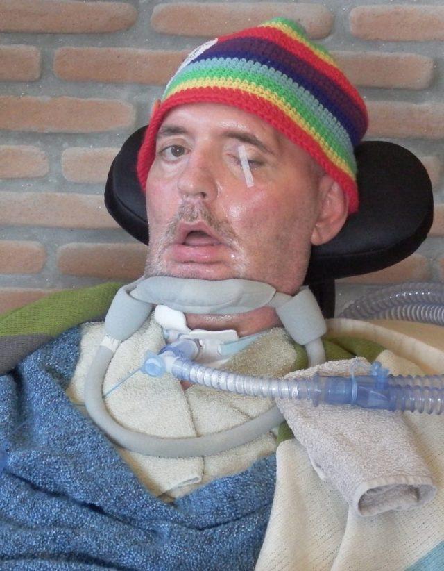 """Massimo Max Fanelli: """"Torturati a norma di legge"""""""