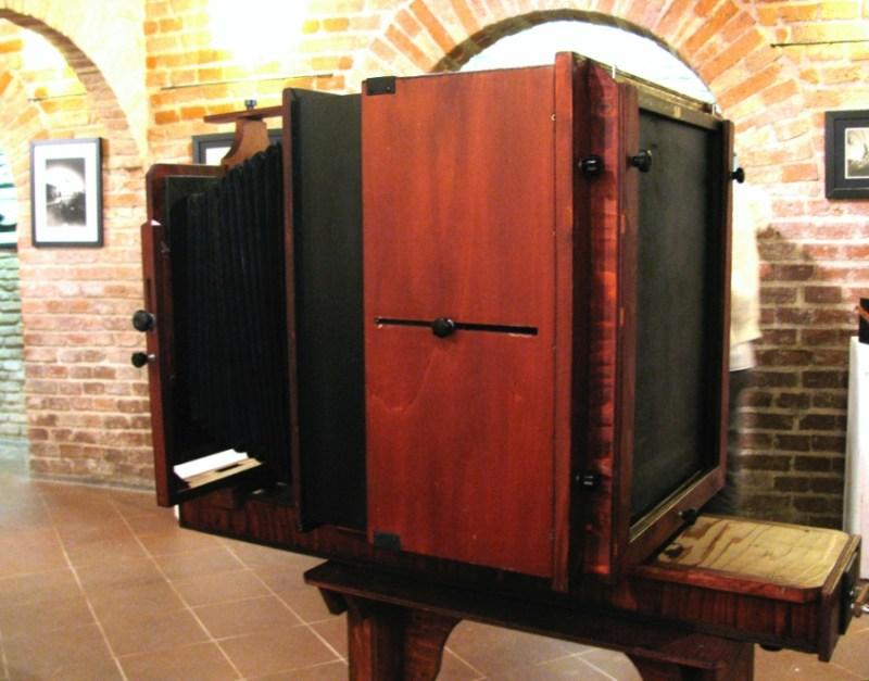 A Senigallia due giornate dedicate alle macchine fotografiche stenopeiche