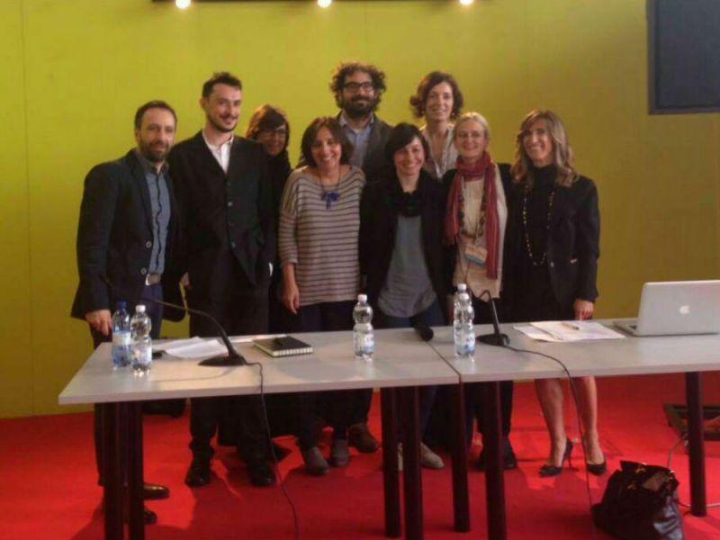 A Fosforo un premio al Salone internazionale del libro di Torino