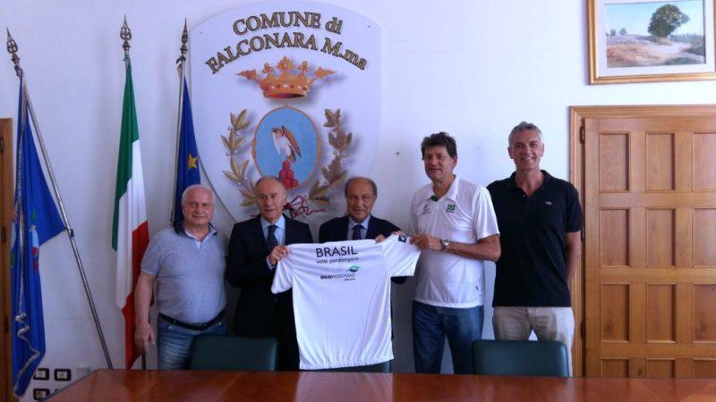 Sitting Volleyball verso le Paraolimpiadi, una realtà che passa per Falconara