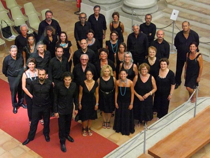 Il Coro Polifonico Malatestiano torna in Abruzzo