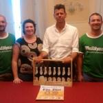 A Senigallia torna la Festa della Birra