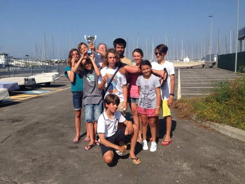 Per Gambelli e Montesi ottimi risultati a Ravenna
