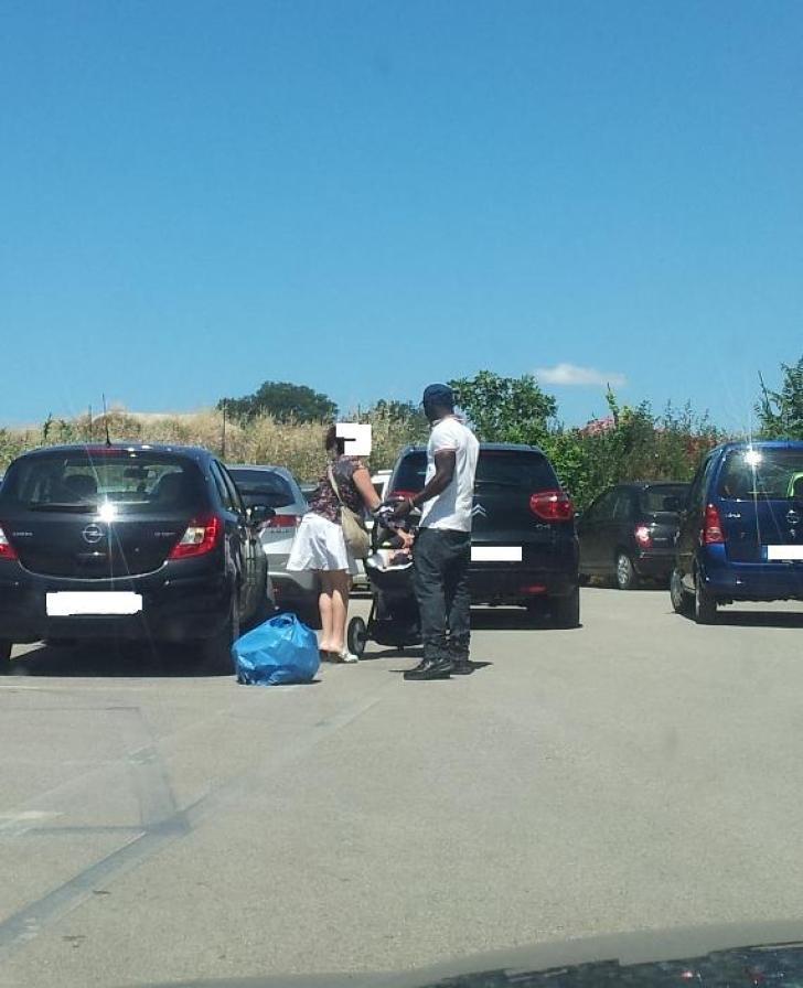 Ed ora a Senigallia il Comune vuole regolarizzare i parcheggiatori abusivi