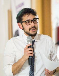 Nicola Barbieri è chiamato a rilanciare Marotta e Mondolfo