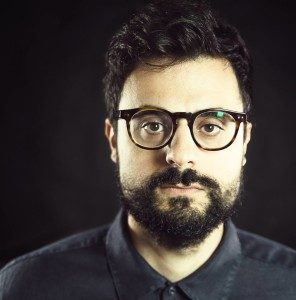 Gabriele Tinti, courtesy Sergio Marcelli, 2014