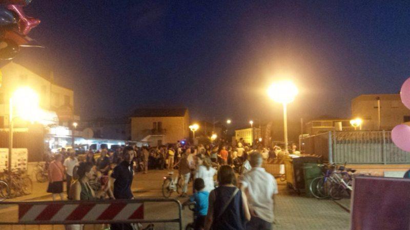 A Marotta fa centro la Notte Rosa dei bambini