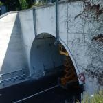 """Paradisi sulla galleria della Complanare Sud di Senigallia: """"Ecco le prove della mia denuncia"""""""