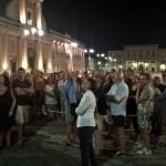 Senigallia, la nuova piazza Garibaldi si racconta