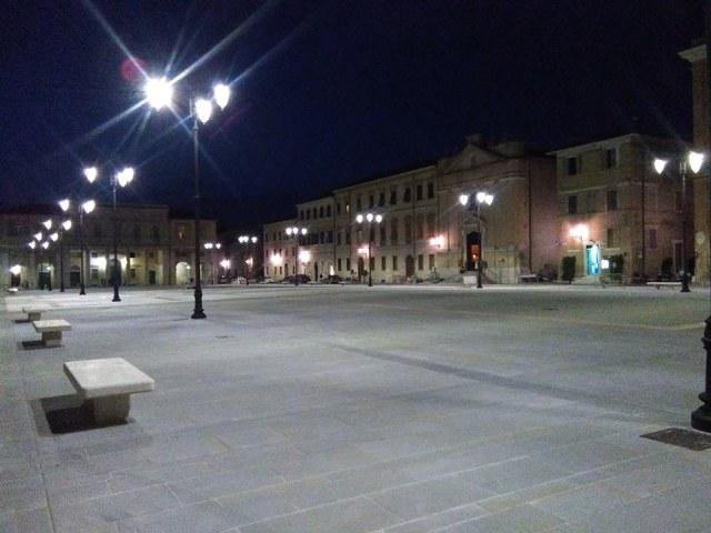 """Lunedì a Senigallia nuovo appuntamento con """"La piazza racconta"""""""