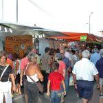 A Fano è calato il sipario sulla storica Fiera di San Bartolomeo