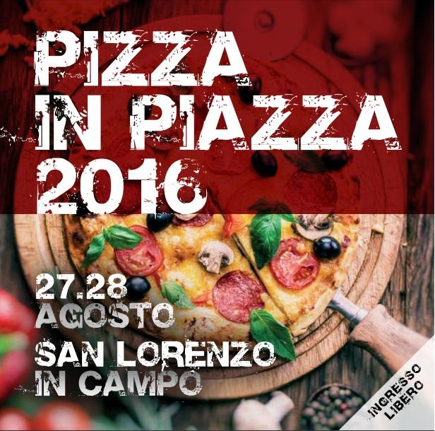 San Lorenzo in Campo si conferma capitale della pizza