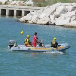 A Senigallia vacanze al mare più sicure grazie ai volontari della Croce Rossa