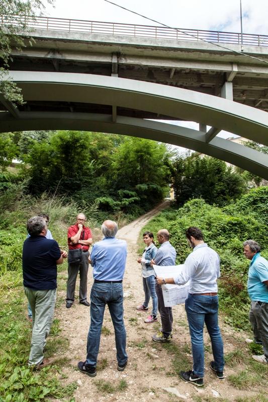 Ponte dei Conciatori di Urbania, aggiudicati i lavori: al via il 22 agosto