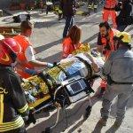 Una strage spaventosa: nelle Marche le vittime sono salite a 53
